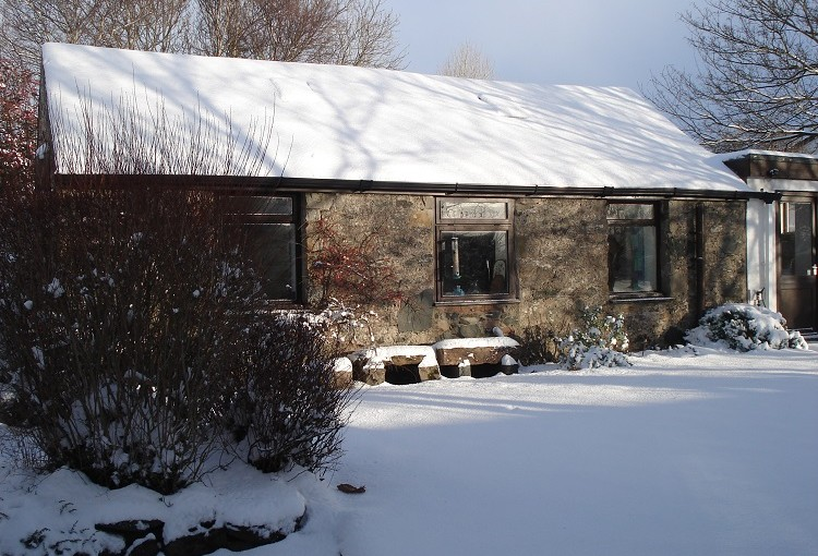 Stick Cottage holiday accommodation