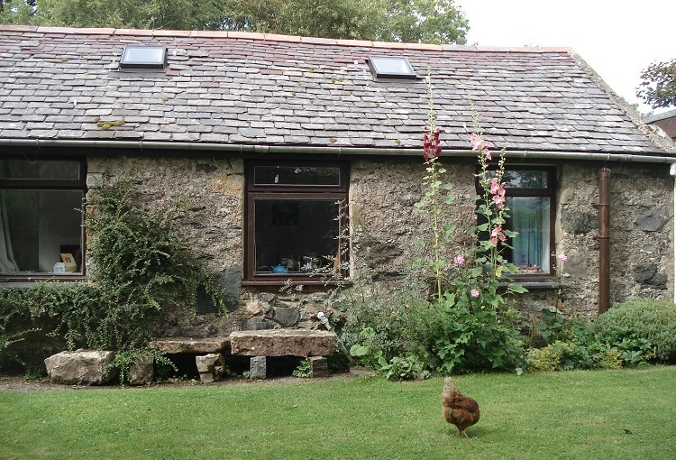 Stick Cottage Holidays, Anglesey