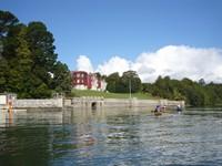 Plas Newydd, Llanfairpwll, Anglesey