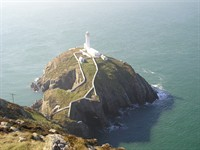 South Stack, near Holyhead, Anglesey