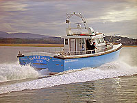 Puffin Island boat trips, Beaumaris, Anglesey