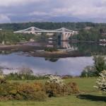 Telford Centre Heritage Museum, Menai Bridge, Anglesey