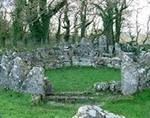 Lligwy Hut Circle, Moelfre